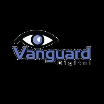 Logo de la marca Vanguard