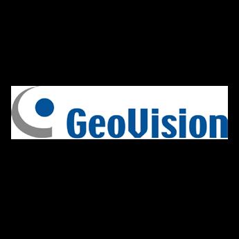 Logo de la marca GeoVision