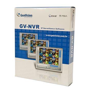 Imagen de GEOVISION software GV-NVR 4/cam USB