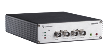 Imagen de GEOVISION GV-VS2400 VideoServer TURBO 1080p 4ch