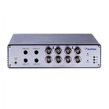 Imagen de GEOVISION GV-VS2800 VideoServer TURBO 1080p 8ch
