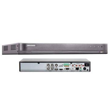 Imagen de HIKVISION DVR TURBO 1080p 4ch DS-7204HQHI-K1