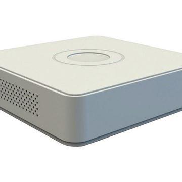 Imagen de HIKVISION NVR 4ch PoE DS-7104NI-E1/4P