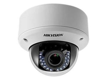 Imagen de HIKVISION Domo Metalico VF 1080p DS-2CE56D0T-VPIR3F