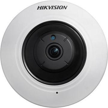 Imagen de HIKVISION Fisheye TURBO DS-2CC52H1T-FITS 5MP
