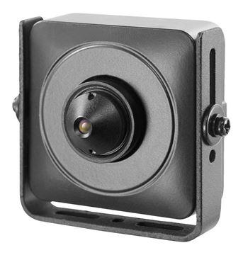 Imagen de HIKVISION MicroPinhole TURBO HD 1080p DS-2CS54D8T-PH L3.7