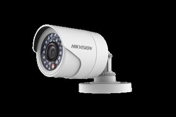 Imagen de HIKVISION Bullet TURBO 1080p DS-2CE16D0T-IRPF