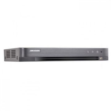 Imagen de HIKVISION DVR 8ch TURBO HD 1080p POC DS-7208HQHI-K2/P