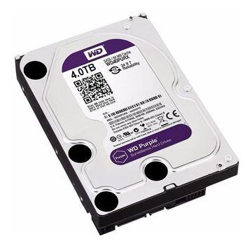 Imagen de PC-Disco Duro 4TB WD Surveillance