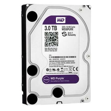 Imagen de PC-Disco Duro 3TB WD Surveillance