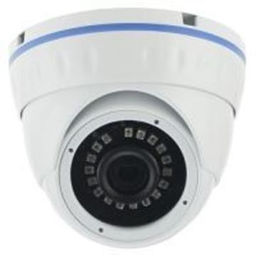 Imagen de VANGUARD Mini Domo TURBO 3.6 VG-LIRDNTHC300A 3MP