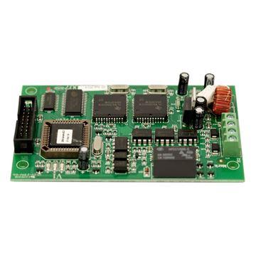 Imagen de GST P-9940 tarjeta comunicación 485 para GST200 GST/ M200 (conecta paneles y/o repet por 485)