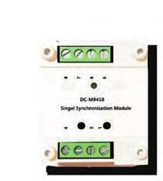 Imagen de GST DC-M9410 Modulo UL para sincronizar sirenas