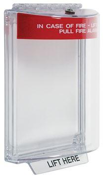 Imagen de STI-13020FR  Caja acrilica de proteccion p/jaladora (BG-12)