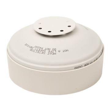 Imagen de HONEYWELL 5809 detector inalambrico temperatura