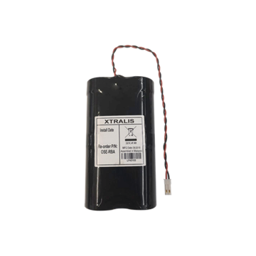 Imagen de VESDA OSID bateria reemplazo OSE-RBA