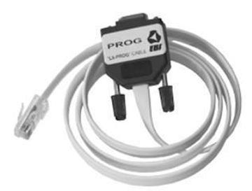 Imagen de EBS LX-PROG cable de programación
