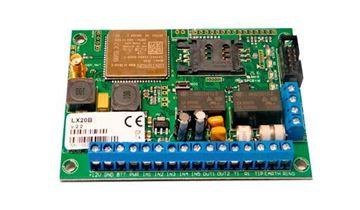Imagen de EBS LX20B-60 comunicador universal 3G con app