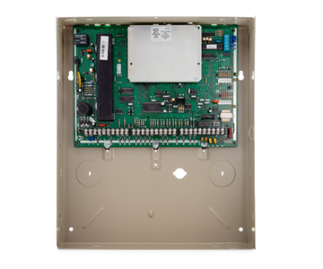 Imagen de HONEYWELL VISTA 128BPT panel alarma 128 zonas