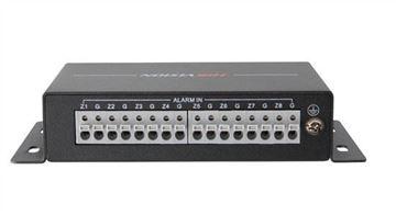 Imagen de HIKVISION DS-PM-RSI8 expansora de 8 zonas cableadas para DS-PHA64