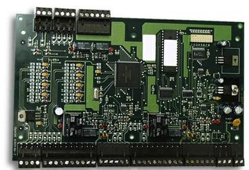 Imagen de HONEYWELL NXC1 panel control de accesos 1 lectora exp a 3 NetAXS-123