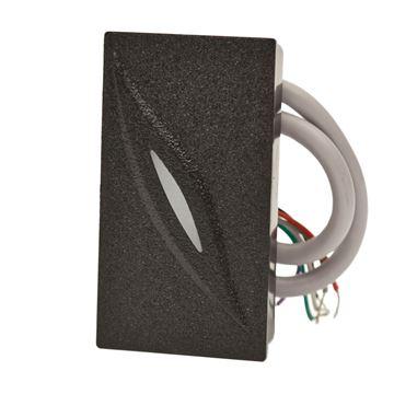 Imagen de ZKTECO KR101E lector de tarjetas EM125 con salida wiegand