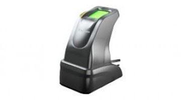 Imagen de ZKTECO FR4500 enrolador de huellas USB