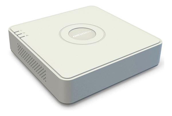 Imagen de HIKVISION NVR 8ch 7108NI-Q1/8P
