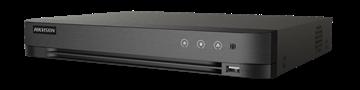 Imagen de HIKVISION DVR IDS-7208HUHI-M1/S 8ch Acusense con alarma
