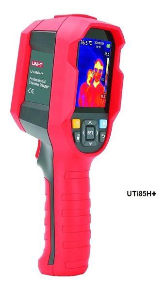Imagen de UNI-T Cámara Termográfica portatil  UTi85H+