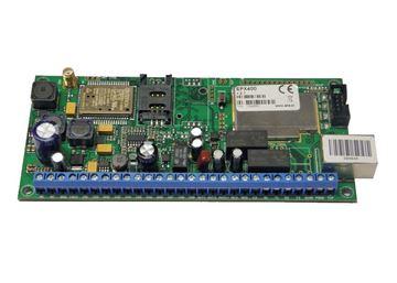 Imagen de EBS EPX400-50 comunicador universal 2G + ethernet con app