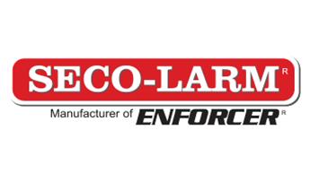 Logo de la marca Secolarm