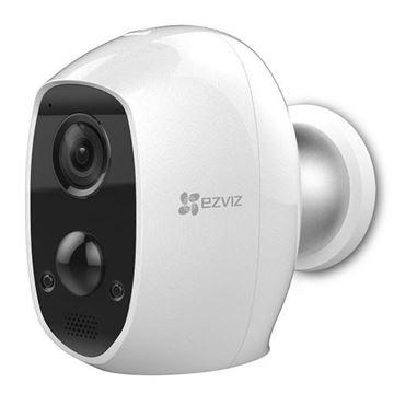 Imagen de EZVIZ CS-C3A-A0-1C2WPMFBR Wifi 2.2mm 2mp
