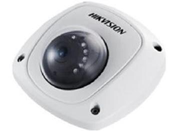 Imagen de HIKVISION Domo TURBO 1080p C/Microf. AE-VC211T-IRS/P Metal L 2.8