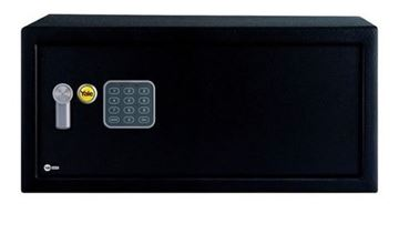 Imagen de Caja Fuerte / Cofre Electrónico Yale Laptop