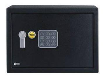Imagen de Caja Fuerte / Cofre Electrónico Yale Small