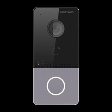Imagen de HIKVISION - Video Portero IP DS-KV6113-WPE1 wifi