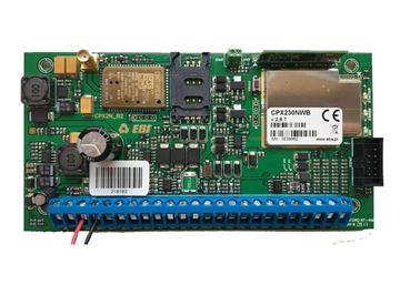 Imagen de EBS Placa Callisto CPX230NWB 62V 3G 32 zonas
