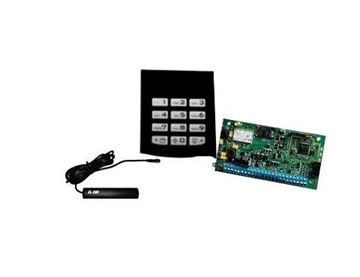 Imagen de EBS KIT Callisto -  placa + teclado + antena