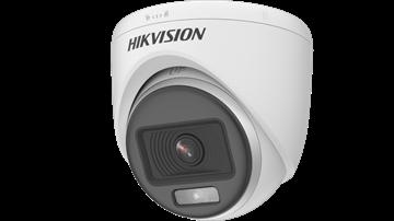 Imagen de HIKVISION Domo ColorVu 1080p DS-2CE70DF0T-PF (2.8mm)