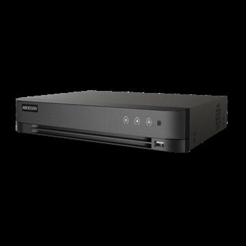 Imagen de HIKVISION DVR Acusense  8ch 5mp iDS-7208HUHI-M1/S (s/a)