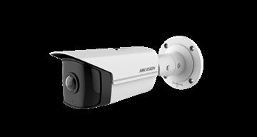 Imagen de HIKVISION Bullet IP 180º DS-2CD2T45G0P-I 1.68mm IP67 4mp