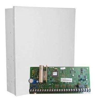 Imagen de HONEYWELL VISTA 48LA panel alarma 48 zonas con gabinete original
